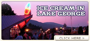 Lake George Ice Cream
