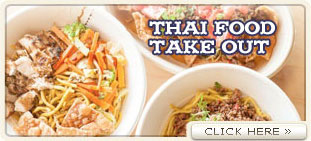 Thai Food Take Out in Lake George